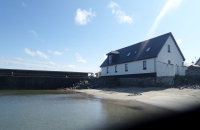 Pier House, Bruichladdich, Isle Of Islay